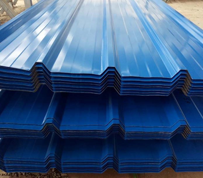 西安彩鋼板廠家