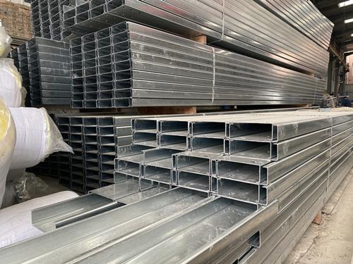 西安CZ型鋼價格