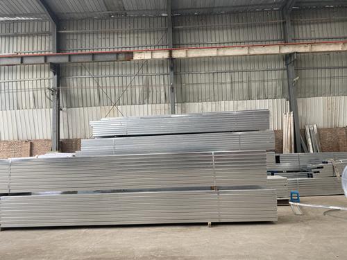 西安CZ型鋼廠家