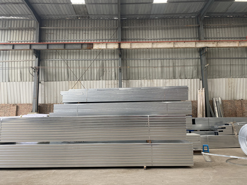 C型鋼和Z型鋼的性能特征及應用有哪些不同