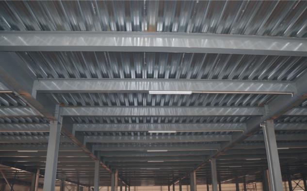 西安樓承板生產廠家為客戶提供樓承板批發業務