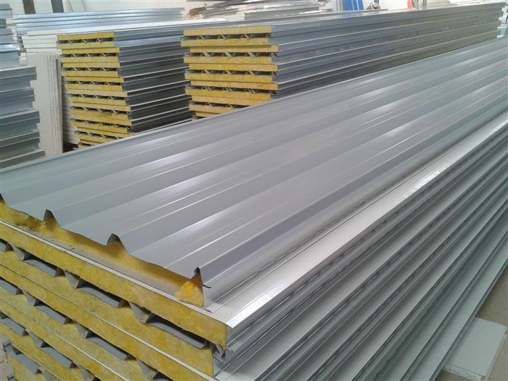 西安彩鋼板價格