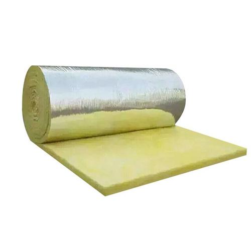 西安玻璃棉卷氈批發