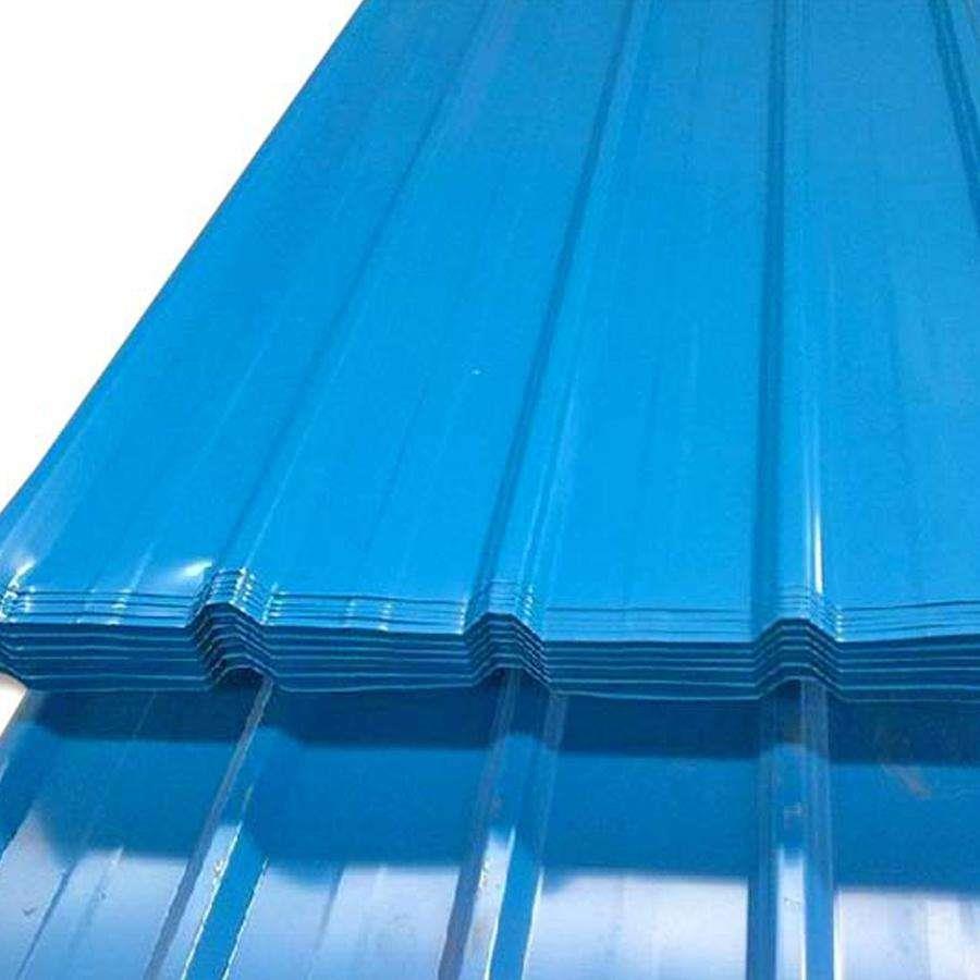 西安彩鋼板都有哪些類型,有哪些性能