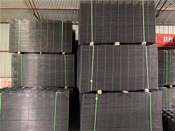 永顾商贸公司带你了解钢筋网片的特点及相关介绍