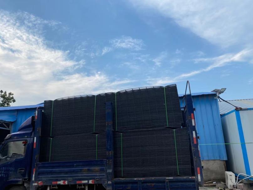 河南钢筋网片生产发货
