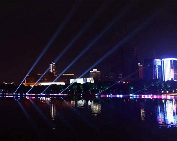 河南led亮化照明小编浅谈LED亮化未来发展趋势