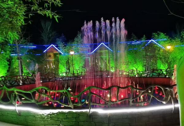 河南LED亮化照明厂家