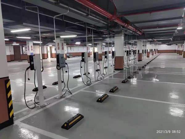 想选购新能源汽车,你知道新能源汽车充电桩的这些知识吗?