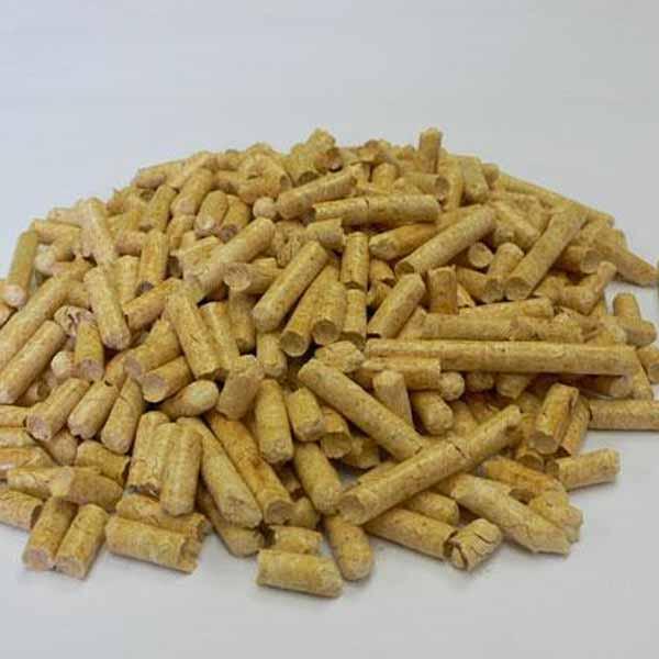 优质生物质燃料是如何加工的