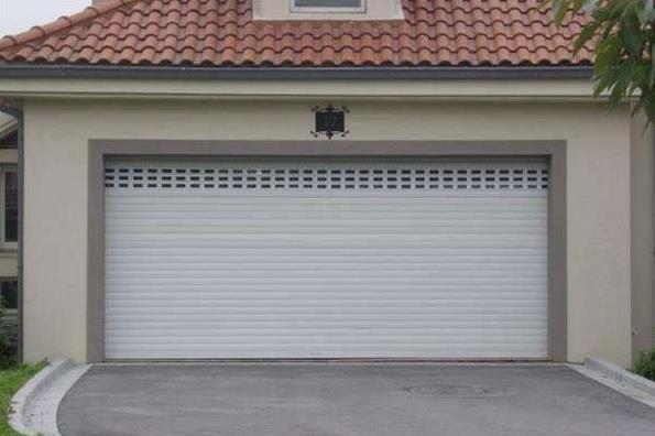 车库门安装流程介绍,让你的车更安全