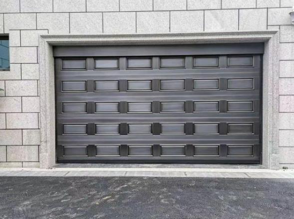车库如何申请接自来水教你如何选购车库门