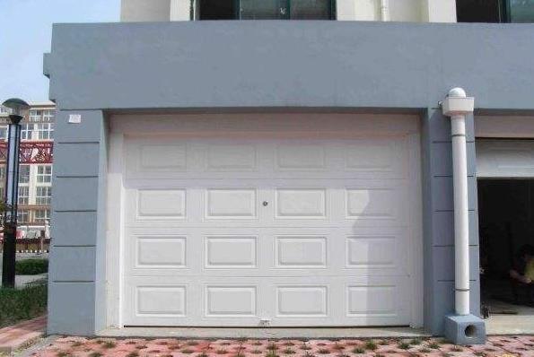 车库门遥控器维修和更换及升级