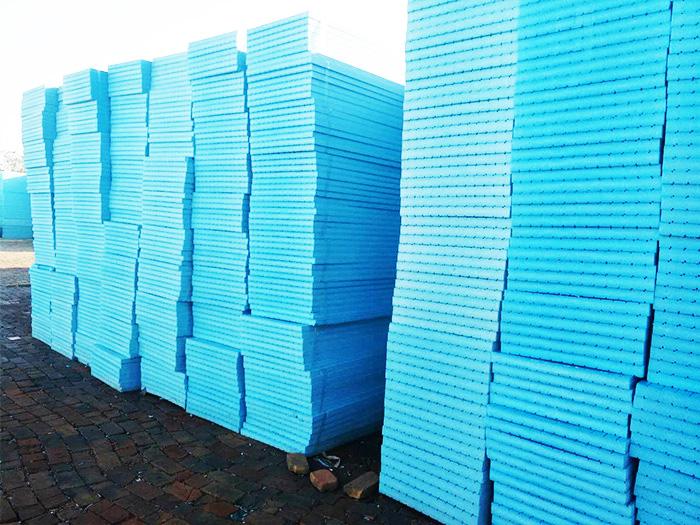 XPS挤塑板的应用领域—XPS挤塑板的主要用途