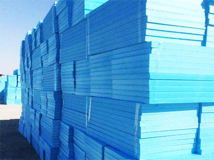XPS挤塑板是什么材料,XPS挤塑板有毒吗