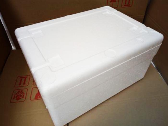 银川泡沫包装箱