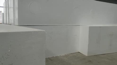 石墨保温板产品展示