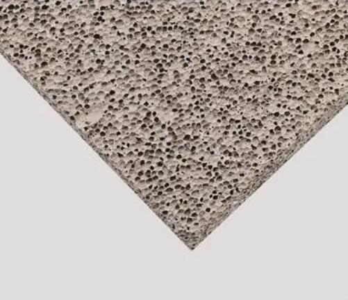 无机发泡水泥板