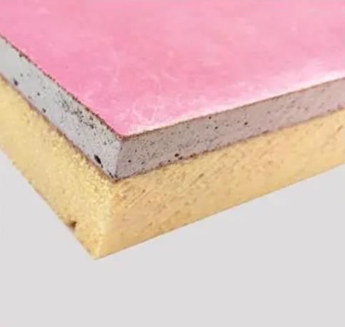 纸面石膏复合板