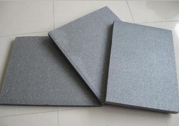 石墨聚苯板图片