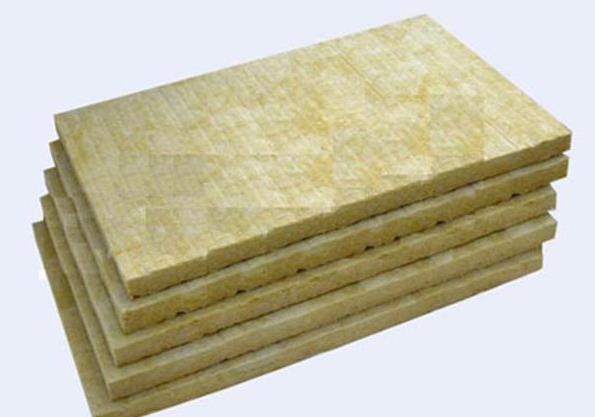 岩棉保温板为什么这么受欢迎的原因,岩棉保温板的优点是什么呢?