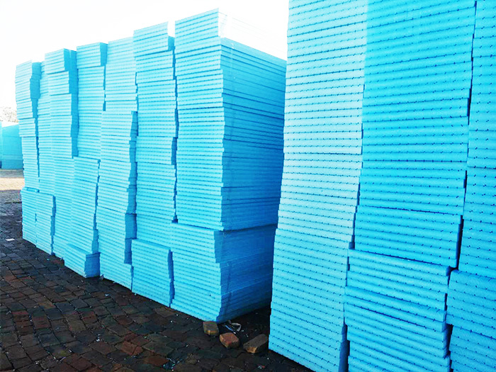 挤塑聚苯板产品特点有哪些,阔翔工贸来为您讲解!