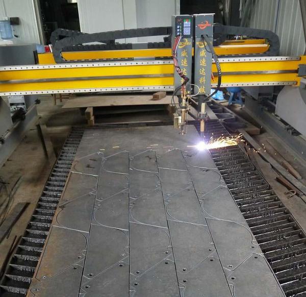 郑州等离子钢材切割厂家