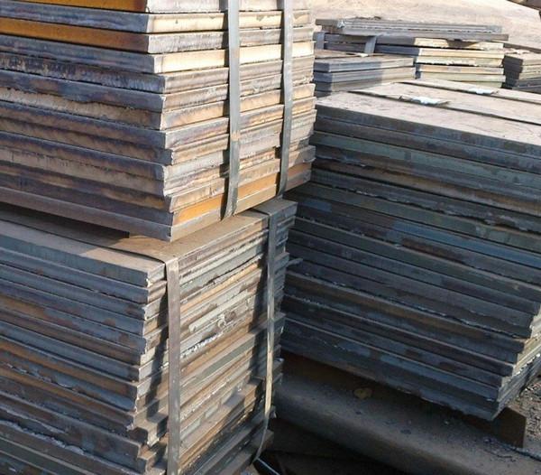 郑州中厚钢板切割加工