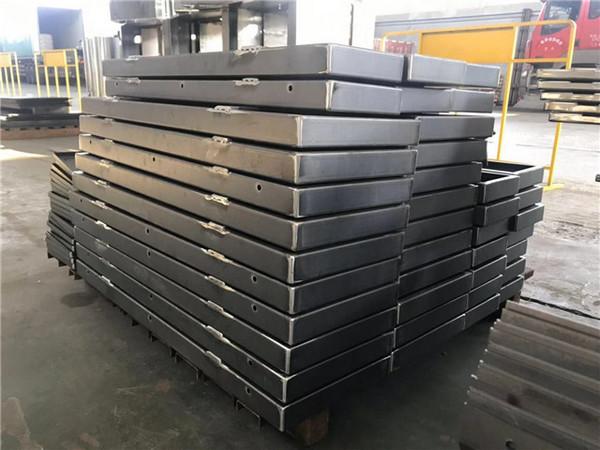 郑州钢板加工厂家