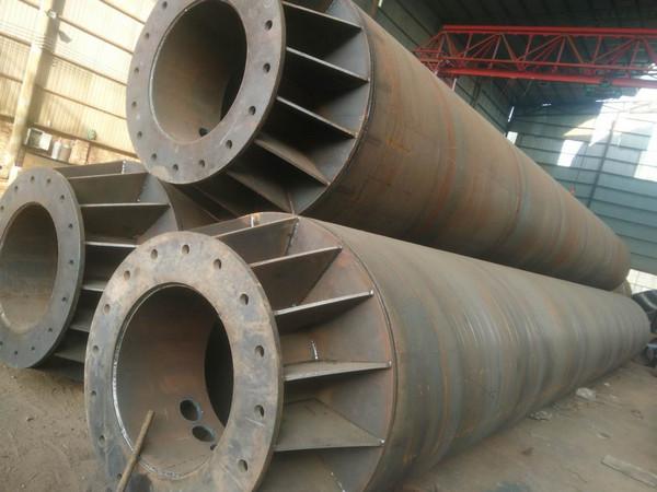 郑州钢铁造型切割加工哪家好