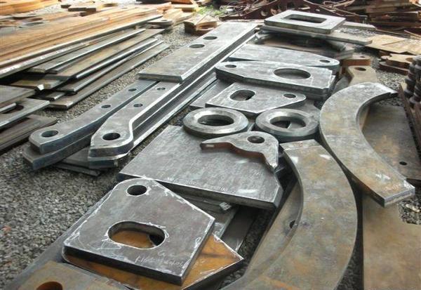 郑州钢铁造型切割厂家哪家好