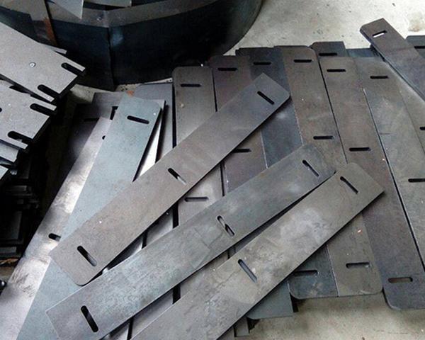郑州钢板激光切割加工