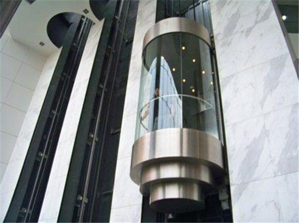 景区观光电梯案例
