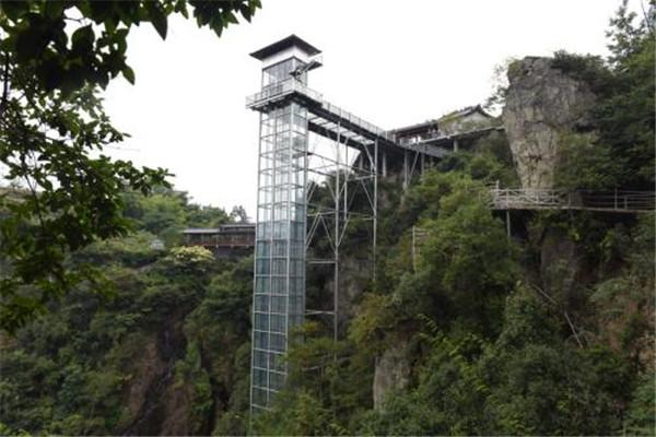 电梯设计案例