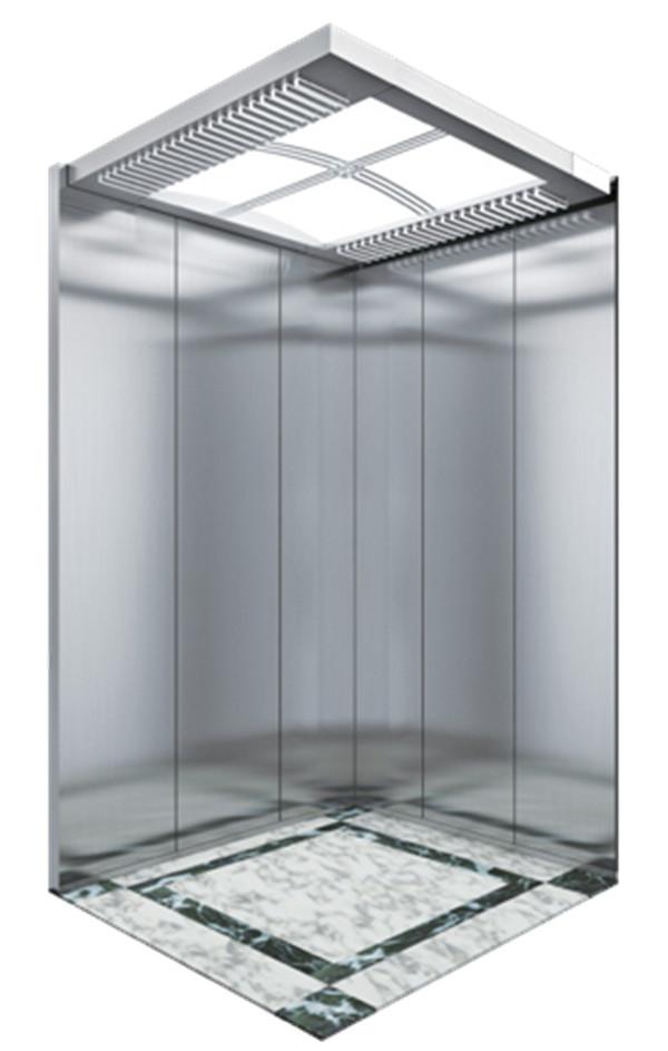 西安乘客电梯维修