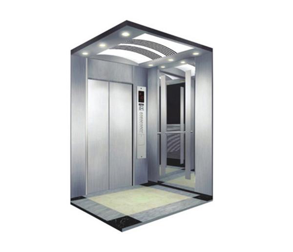 乘客电梯生产