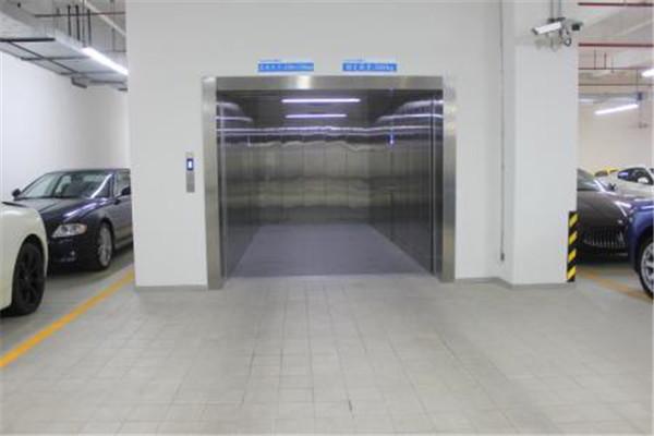 汽车电梯研发