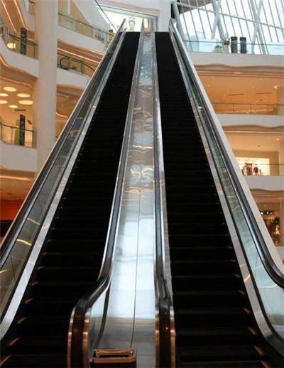 自动扶梯安装