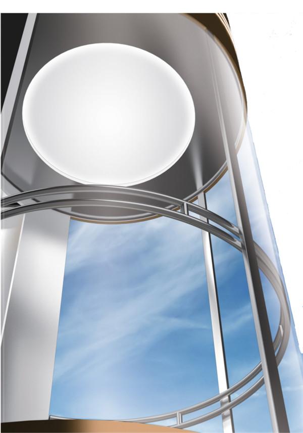 观光电梯设计