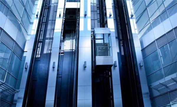 观光电梯研发