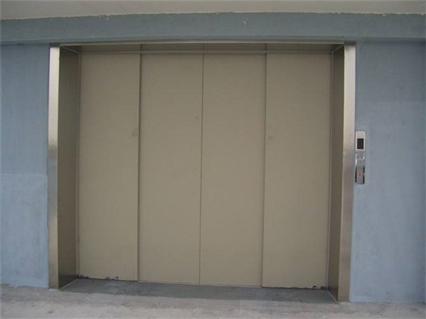 西安汽车电梯维修
