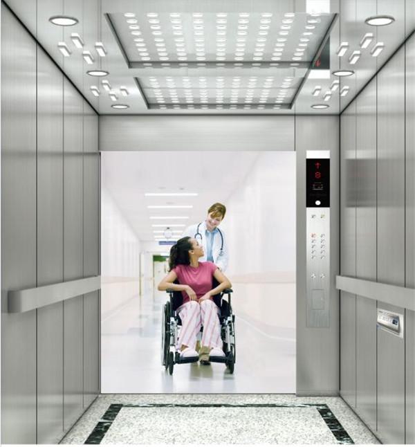 选择医用电梯需要考虑哪些问题?