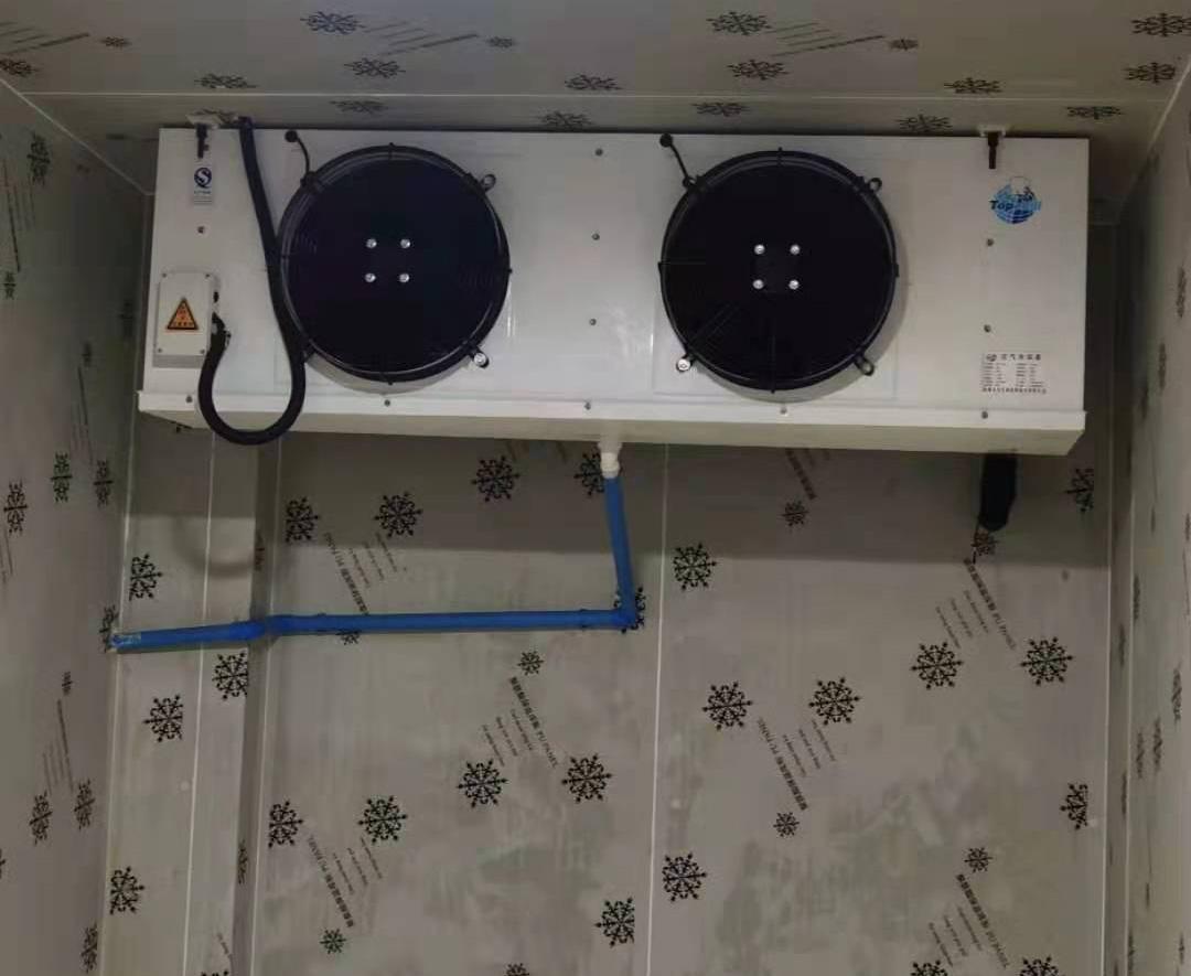 绵阳小型冷库安装