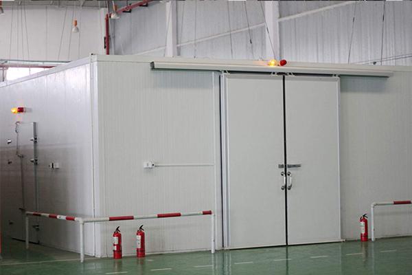 成都小型冷库|适合居民使用的一般造价多少?