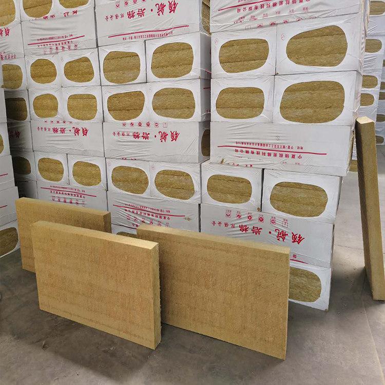 银川岩棉板厂家
