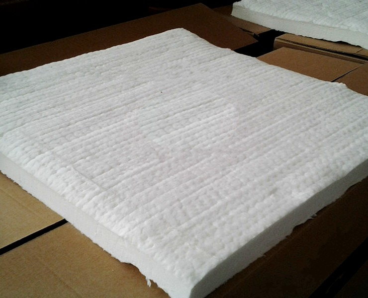 硅酸铝针刺毯的特色及其应用