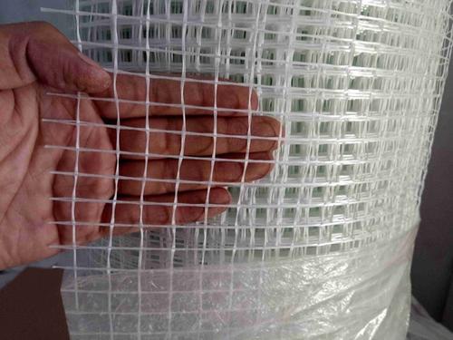 保温外墙的网格布是啥做的?玻纤网和钢丝网哪一个更好呢?