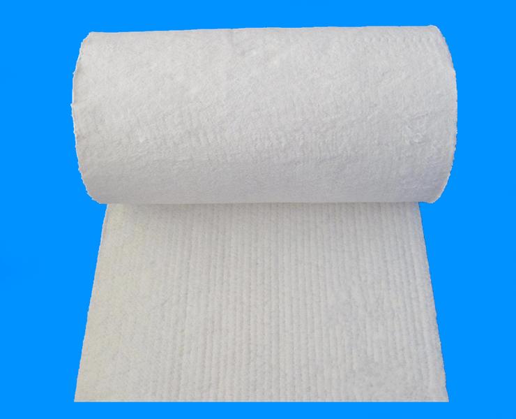 在银川硅酸铝针刺毯对堆栈的环境有甚么请求?