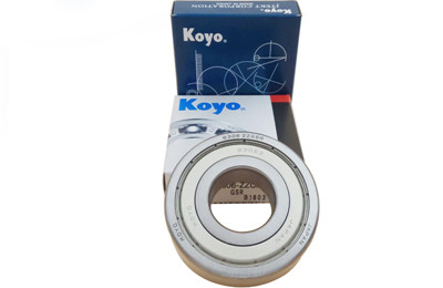 与瑞轴佳运一起来了解成都KOYO轴承的常规检查