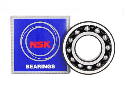 成都NSK轴承-调心球轴承